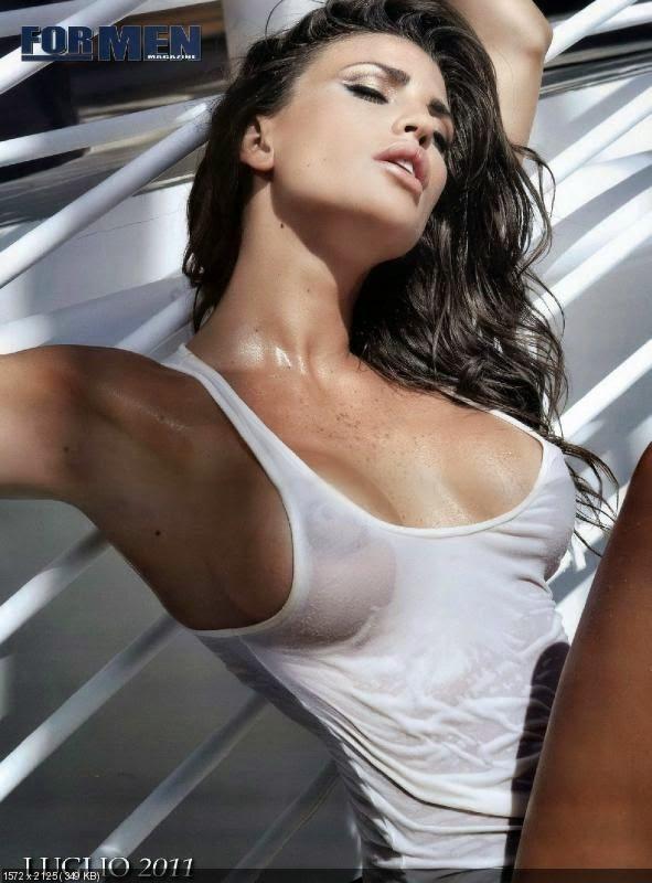 Claudia Galanti 1