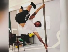 stefano de martino pole dance_31100720