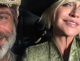 Raz Degan e Paola Barale ancora insieme pronti per un altro viaggio ecco dove andranno_14091622